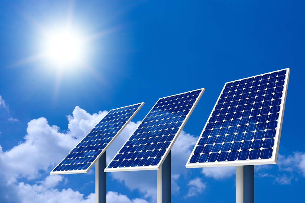 Image result for Solar Power: Is it a Good Investment?